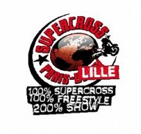 Supercross de Lille